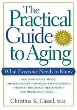 The Practical Guide to Aging: What Everyone Needs to Know-ExLibrary