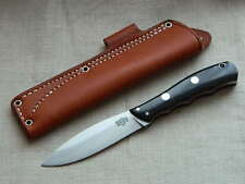 Bark River Canadian Special Fixed Blade Hunting/Camp Knife w/ A2 Tool Steel!