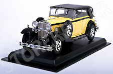 Maybach Zeppelin - Germany 1928 - 1/43 LAST ITEMS! DISCONTINUED!!!