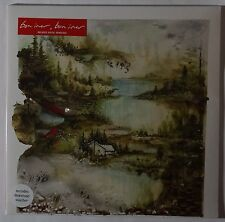 Bon Iver - s/t LP/Download 180g vinyl NEU/SEALED gatefold sleeve