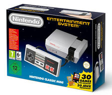 Nintendo Entertainment System NES Nintendo classic mini edition NES