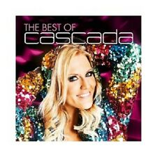 CASCADA - THE BEST OF CASCADA  CD  DISCO / DANCE / POP  NEU