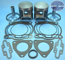 POLARIS 900 SPI PISTON KITS WINDEROSA TOP END GASKET SET 2005-2006 FUSION RMK