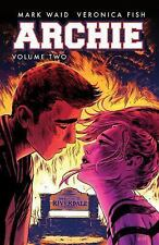Archie: Archie Vol. 2 2 by Mark Waid (2016, Paperback) Free mailing