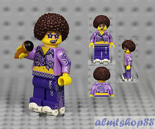 LEGO Series 13 - Disco Diva 71008 Minifigure Queen Lady 70s Collectible CMF