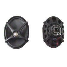 "J&M Rokker XX 5x7"" Replacement Speaker Kit 2014 & Up Harley Boom Saddlebag Lids"