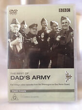 THE BEST OF DAD'S ARMY ~ DVD
