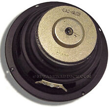 "6 1/2"" 2 Way 8 Ohm COAX In Wall, Ceiling or Outdoor Replacement Speaker"