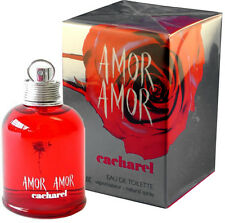 AMOR AMOR CACHAREL EDT DONNA VAPO NATURAL SPRAY - 50 ml