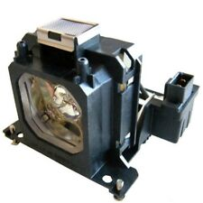 SANYO 610-336-5404 6103365404 LAMP IN HOUSING FOR PROJECTOR MODEL PLVZ2000