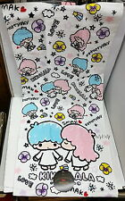 Sanrio Little Twin Stars Cotton Towel