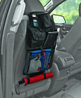 Car Back Seat Chair Organiser Pocket Storage Holder Travel Tidy Drinks Toys