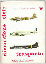 AERONAUTICA - Dimensione Cielo Bizzarri 09 - Trasporto - DVD