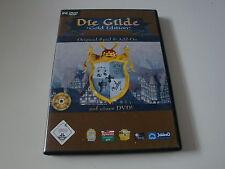 PC Spiel Die Gilde - Gold Edition