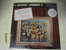 Living Stereo LSC2201 Reiner / Moussorgsky: Pictures At An Exhibition 45rpmx4LPs