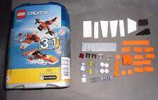 Stock Lotto 43 Original Bricks From Set 5762 LEGO CREATOR Mattoncini Costruzioni