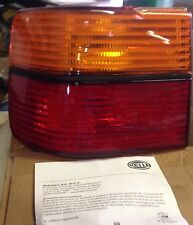 VW Jetta 93 94 95 96 97 98 99 TAIL LIGHT Lens&HSG RH