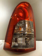 GENUINE ACTYON SPORTS ALL MODEL REAR TAIL LAMP ASSY WITH WIRING KIT & BULB - LH