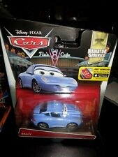 Sally Disney Pixar Cars 2016