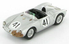 Porsche 550A RS Jack McAfee Sebring 1957 - Incident Damaged Version 1:43