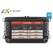 Navigazione per VW, Seat, Skoda Modelli ESX VN 710 VW U1 es. Golf, Touran, Leon