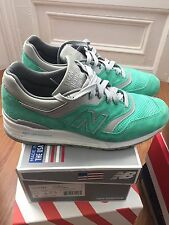 CONCEPTS X NEW BALANCE 997 MADE IN USA 'NYC' SIZE 11