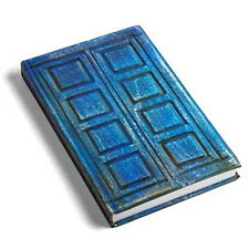 Doctor Who River Song's TARDIS Journal Time Machine Travel Diary Notebook 1 pc