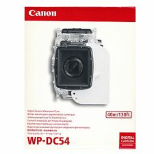 Canon WP-DC54 Waterproof Housing (for G7X) *NEW*
