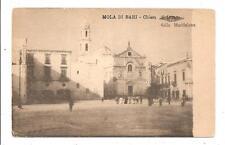 MOLA DI BARI  -  Chiesa della Maddalena