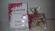 Lancome Cyclades by Lancome 1.7oz ( 50ML) Spray  Women's Eau de Toilette NIB