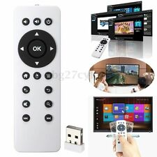 2.4Ghz Wireless USB  Air Fly Mouse Remote Control For MXQ Pro Android Mac TV Box