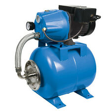 "NEW 3/4 HP, 1"" Cast Iron Shallow Well Water Jet Pump"