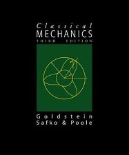 Classical Mechanics by John L. Safko, Charles P. Poole ,Herbert Goldstein ,3ed