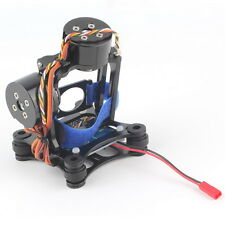 Brushless Gimbal Camera Mount with Motor & Controller for DJI Phantom Gopro FPV
