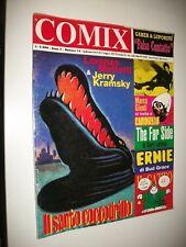 RIVISTA A FUMETTI COMIX N.12 ANNO V.ED.FRANCO COSIMO PANINI.DICEMBRE 1996