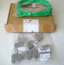 Cisco CAB-HD8-KIT - High Density  8PT Async Cable with 8 x DB-25 Modem Connector