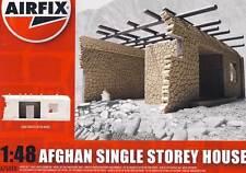 Airfix Maison Afghanistan Entrepôt Dépôt De Munitions Diorama 1:48