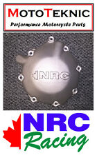 NRC Race Left Engine Generator Cover to fit Honda CBR1000RR 04-07 (ex display)