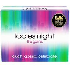 LADIES NIGHT BOARD GAME! Laugh Gossip Celebrate FUN NAUGHTY GIFT Party Hen Night