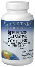 Bupleurum Calmative Compound Xiao Yao Wan, 550mg, 120 tablets, Planetary Herbals