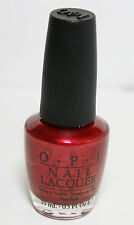 OPI NAIL POLISH R53- AN AFAIR IN RED SQUARE