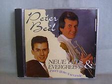 Peter Beil- Zwei gute Freunde- Neue Hits & Evergreens WIE NEU