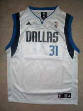 ADIDAS Dallas Mavericks Mavs JASON TERRY nba Jersey YOUTH KIDS BOYS CHILDRENS s
