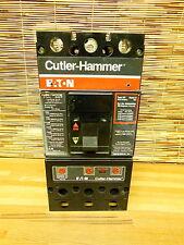 Cutler Hammer KH360400D 400a 600V 3p breaker