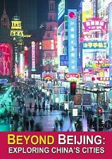 Beyond Beijing: Exploring China's Cities 2008 by Choices Inc. ExLibrary