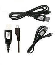 Original Samsung Cable De Datos Usb Para Galaxy S3 I9300 S2 I9100, S i9000 & Mini S5570