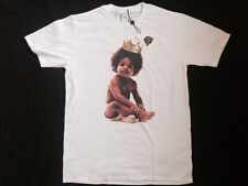 BIGGIE SMALLS T-SHIRT(rap,hip-hop) XL!