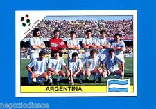 WORLD CUP STORY Panini - Figurina-Sticker n. 220 - ARGENTINA -ARG-ITALIA 90-New