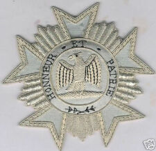 France French Legion Honor Napoleon Army War Merit Pro Uniform Badge Medal Orden