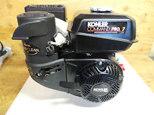 Kohler CH270 Command Pro Single Cylinder 7HP Horizontal Engine PACH2700016